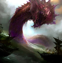 Sea-Serpent-mythical-creatures-28605027-458-459
