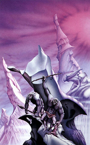File:Rodney matthews fantasy in the footsteps of the abominable snowman med.jpg