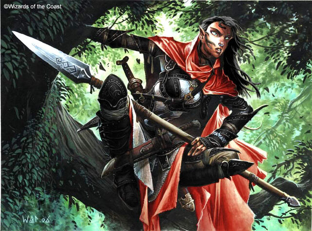 File:Elf ranger recolored.jpg