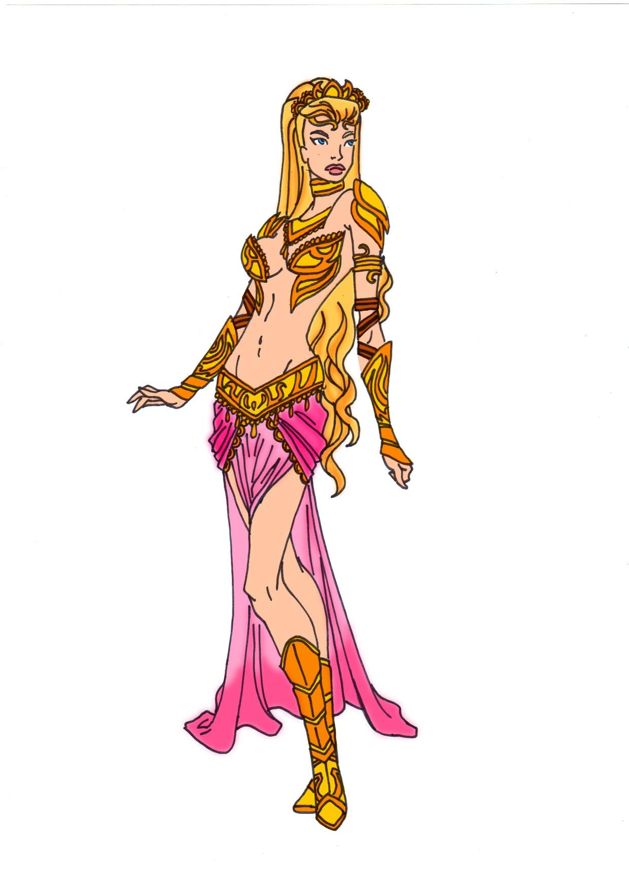 Image - Aphrodite goddess of love by comicbookguy54321 ...