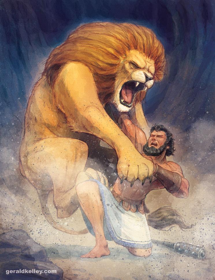 Nemean Lion   Warriors Of Myth Wiki   FANDOM powered by Wikia