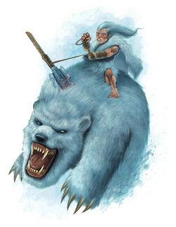 Arctic dwarf
