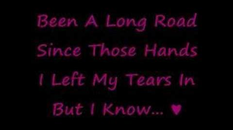 Sober - Kelly Clarkson (Lyrics)