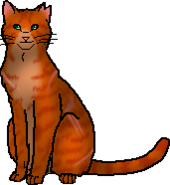 Firestar (Adventures of StarClan)