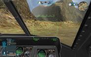BlackHawk Cockpit
