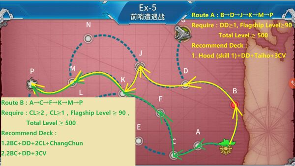 MAY17E5 Route