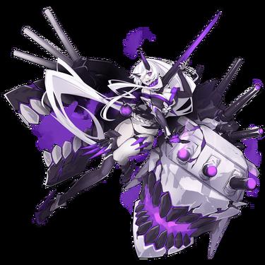 Enemy Yamato