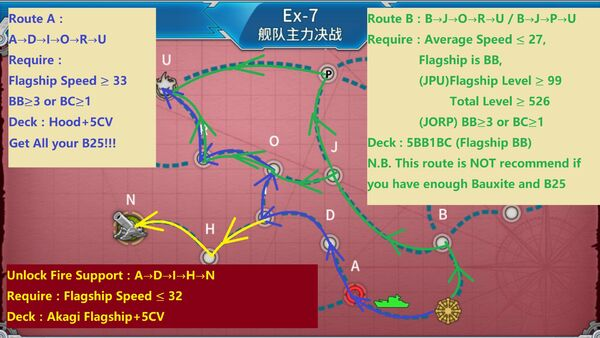 MAY17E7 Route