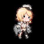 Ship girl 1075