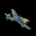 Ju87C Stuka
