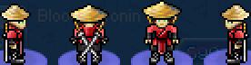 Char bloody ronin