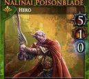 Nalinai Poisonblade