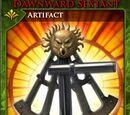 Dawnward Sextant