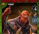 Nightprowler Silven