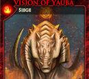 Vision of Yauba