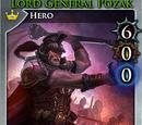 Lord General Pozak