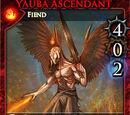 Yauba Ascendant