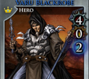 Varu Blackrobe