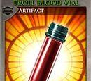 Troll Blood Vial