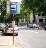 Zamenhofa (przystanek)