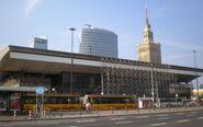 Dworzec Centralny (remont 1)