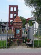 Wesola Gosciniec kapliczka