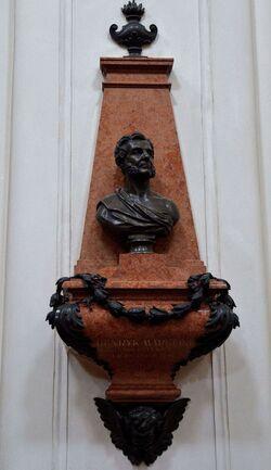 Epitafium Henryka Marconiego Kościół Wizytek.JPG