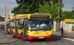 Żegańska (autobus 119)