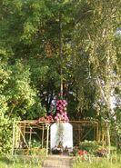 Gilarska, św. Wincentego (kapliczka)