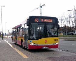166 (Belgradzka)