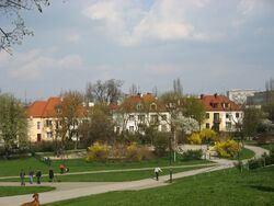 Plac Lelewela