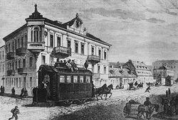Warszawa - Marszałkowska1867