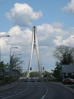 Zajęcza - Most Świętokrzyski