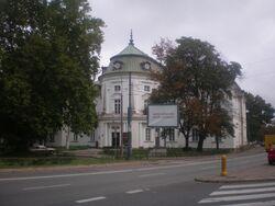 Pałac Przebendowskich (aleja Solidarności).JPG