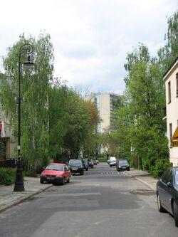 Kaniowska