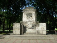 Pomnikradzieckich