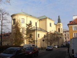Kościół św. Franciszka Serafickiego.JPG