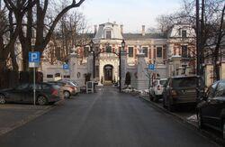Pałac Zamoyskich (Foksal).JPG
