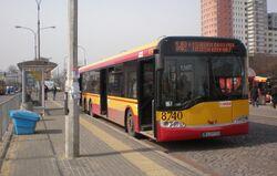 Wiatraczna (przystanek, autobus 148)