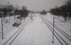 Linia kolejowa nr 20