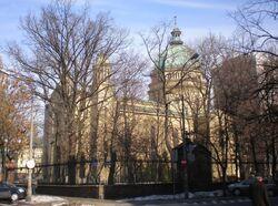 Kościół św. Piotra i Pawła (Nowogrodzka).JPG
