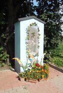 Międzyborska, Kakowskiego (kapliczka)