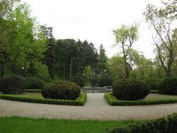 Park Zeromskiego (2)