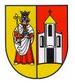 Warsaw district Bielany coa