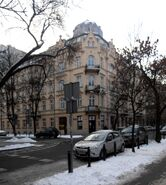 Hoża (budynek nr 27)
