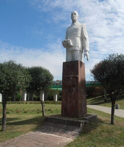 Pomnik Zygmunta Berlinga