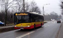 Patriotów (autobus 115).JPG