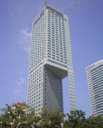 Hotel Intercontinental (Emilii Plater)