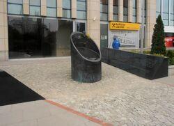 Prosta (Pomnik Ucieczki z Getta)