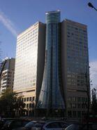 Hotel Westin (aleja Jana Pawła II, budynek nr 21)